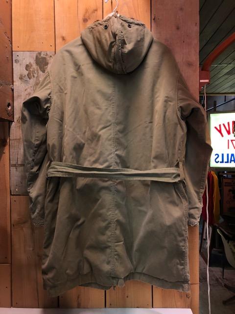 1月15日(水)マグネッツ大阪店ヴィンテージ入荷!!#6 U.S.Army編! JerkinVest & ServiceBoots W/US Stencil、VietnamTCU、Mackinaw!!_c0078587_19362050.jpg