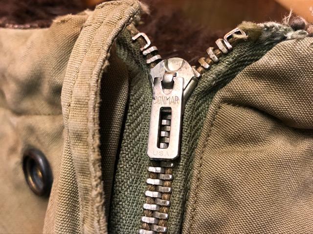 1月15日(水)マグネッツ大阪店ヴィンテージ入荷!!#6 U.S.Army編! JerkinVest & ServiceBoots W/US Stencil、VietnamTCU、Mackinaw!!_c0078587_19393527.jpg