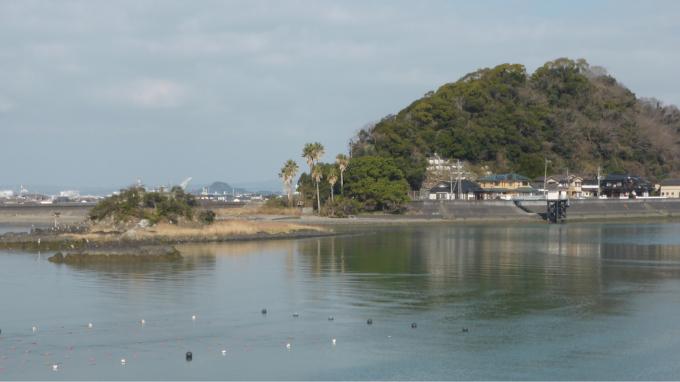 私的ブログ…新年のツーリング始めは水島へ…編(^^)_d0132688_19191987.jpg