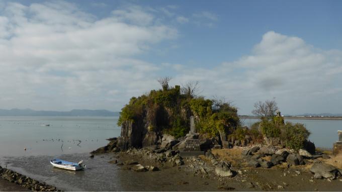 私的ブログ…新年のツーリング始めは水島へ…編(^^)_d0132688_19224817.jpg