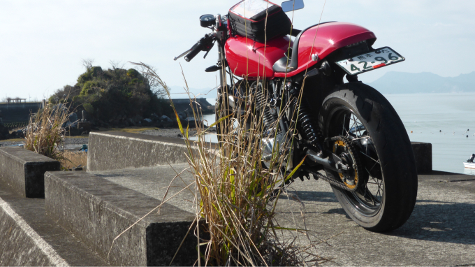 私的ブログ…新年のツーリング始めは水島へ…編(^^)_d0132688_19243307.jpg