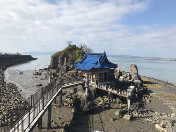 私的ブログ…新年のツーリング始めは水島へ…編(^^)_d0132688_19264074.jpg