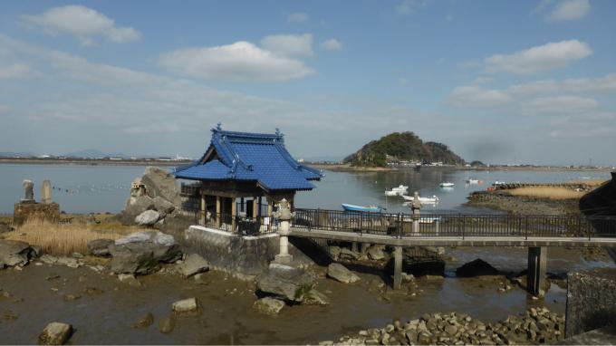 私的ブログ…新年のツーリング始めは水島へ…編(^^)_d0132688_19272988.jpg