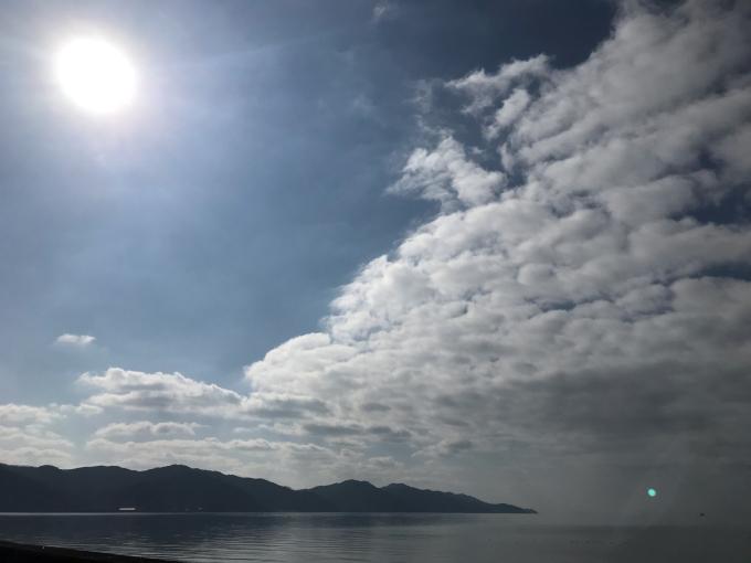私的ブログ…新年のツーリング始めは水島へ…編(^^)_d0132688_19292309.jpg