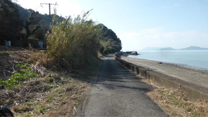 私的ブログ…新年のツーリング始めは水島へ…編(^^)_d0132688_19391263.jpg