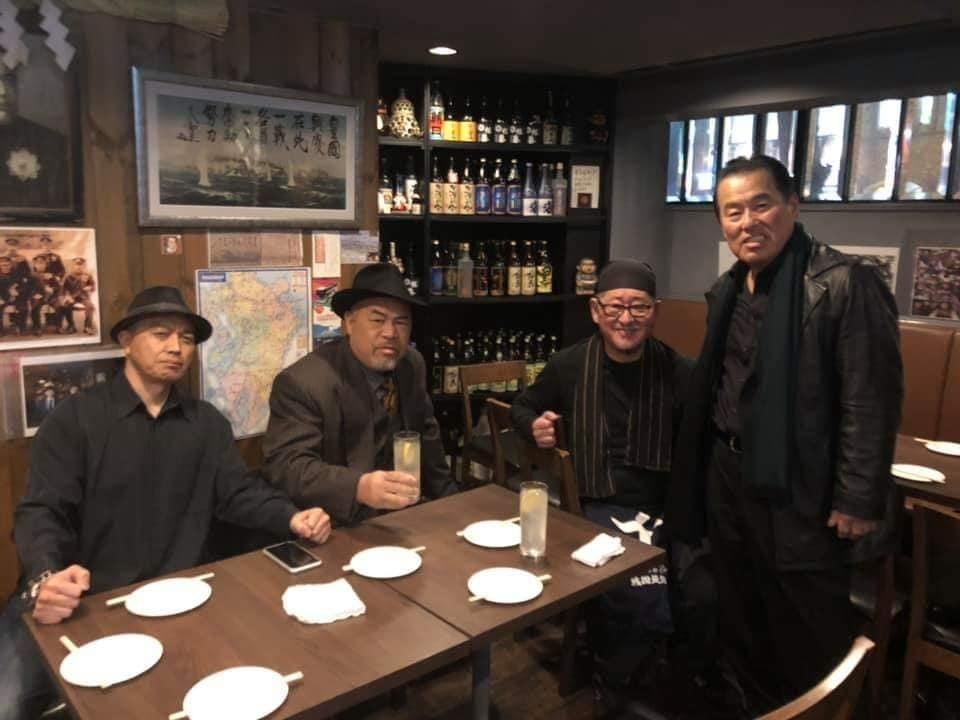 村上塾長の56歳の生誕祭に出席!_c0186691_10251292.jpg