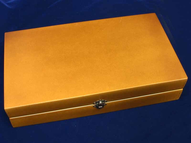 テイクファイブオリジナル M29用コレクションボックス_f0131995_17235335.jpg