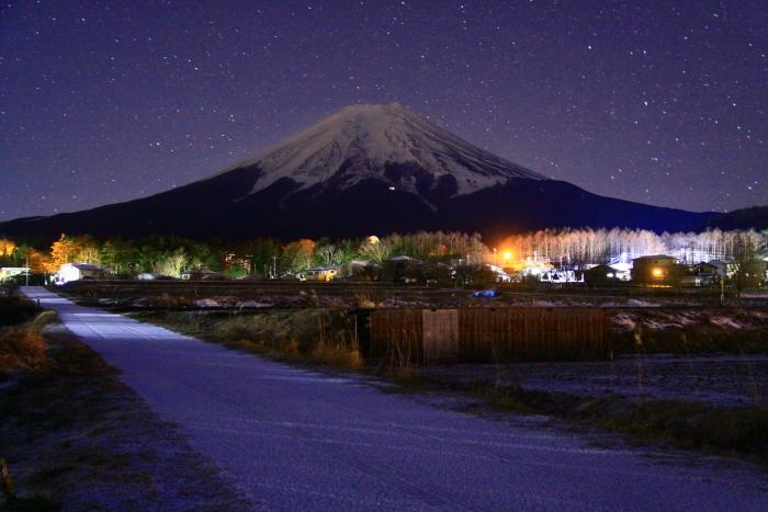 令和2年1月の富士 (3) 富士見地蔵と富士_e0344396_21044243.jpg