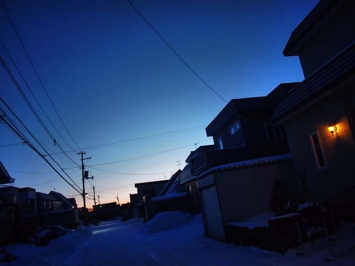 1月9日 今日の写真_b0103798_20315032.jpg