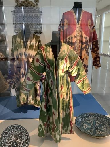イスラム美術館は圧巻のコレクション_b0210699_01051457.jpeg