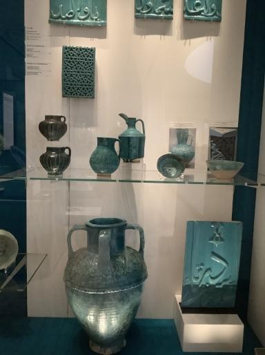 イスラム美術館は圧巻のコレクション_b0210699_01121655.jpeg