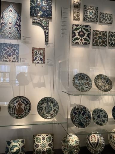 イスラム美術館は圧巻のコレクション_b0210699_02143661.jpeg