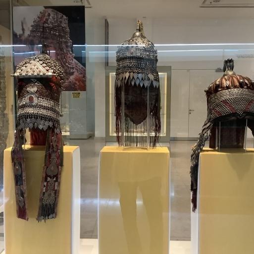 イスラム美術館は圧巻のコレクション_b0210699_02280990.jpeg
