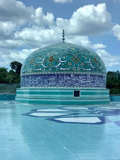 イスラム美術館は圧巻のコレクション_b0210699_10125330.jpeg