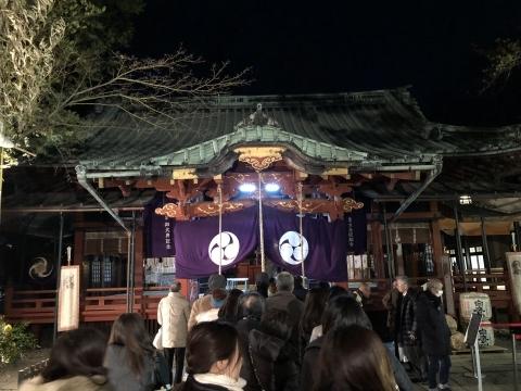 新年明けましておめでとうございます。そして初詣のはしご_d0054704_17205389.jpg