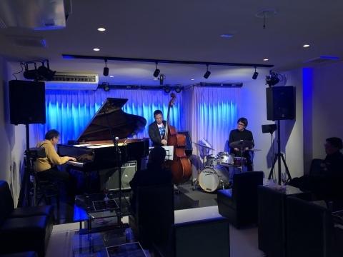 Jazzlive Cominジャズライブカミン広島 明日土曜日は山口県岩国市ほまれ座_b0115606_12095029.jpeg