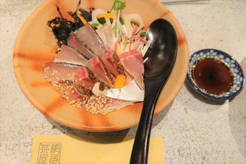 松山で美味しかった、出汁茶漬け屋さん_e0408608_18295182.jpg