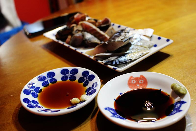 今年も〆サバ 鮮魚鯔背  札幌 自転車屋。_a0139912_17253525.jpg