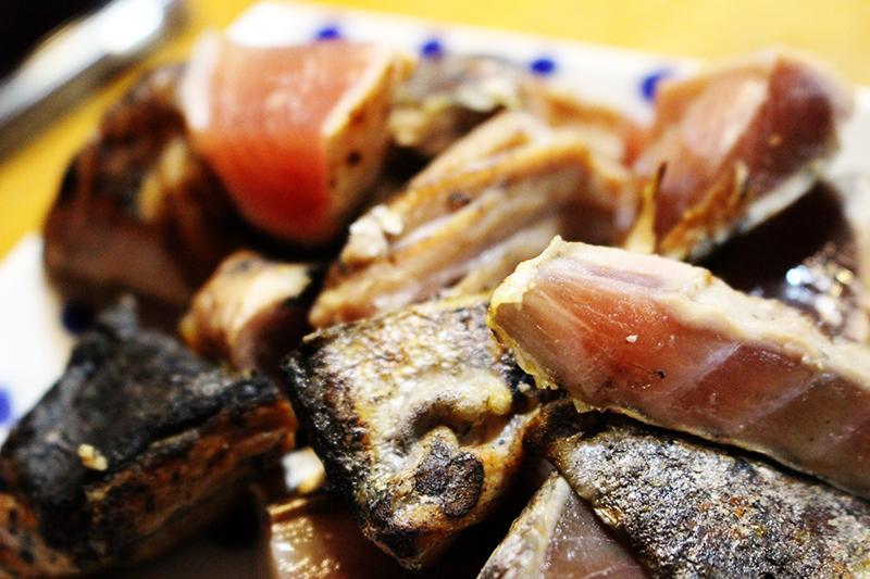 今年も〆サバ 鮮魚鯔背  札幌 自転車屋。_a0139912_17254382.jpg