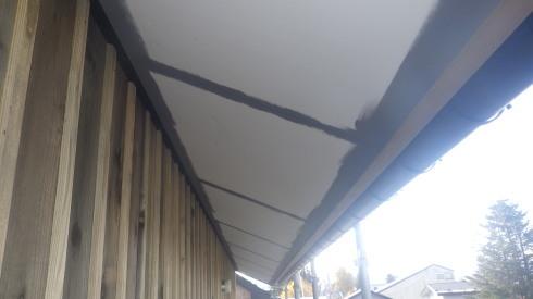 仙北町の家 大工工事が進行中です!_f0105112_04401299.jpg