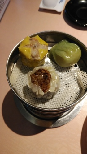 【中国料理 旬輝(船橋)で飲茶ランチ】_f0215714_17035137.jpg