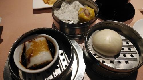 【中国料理 旬輝(船橋)で飲茶ランチ】_f0215714_17040480.jpg