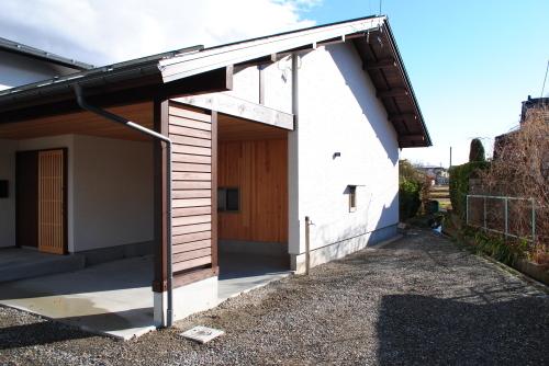松本市KM邸完成写真1_c0218716_17331472.jpg