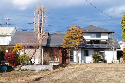 松本市KM邸完成写真1_c0218716_17332381.jpg