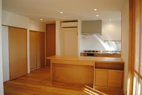 松本市KM邸完成写真2_c0218716_17395690.jpg