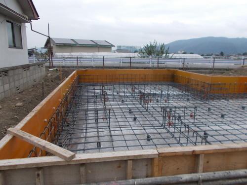 安曇野市TM邸工事始めました。_c0218716_17545215.jpg