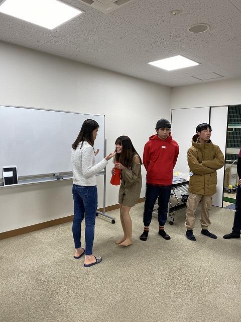 水曜日夜永和教室 2020年 01月 08日 「新年会」を開催しました_e0175020_16153167.jpg