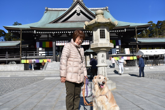 法多山詣で_e0165922_14472575.jpg