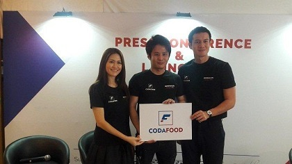 インドネシアの Soto Betawi 専門店、「ソトベタウィ宮本」日本進出へ Codafood _a0054926_07141559.jpg