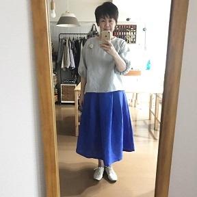 洋服への愛着は自分への愛着へ・・・♪_f0168730_11110209.jpg