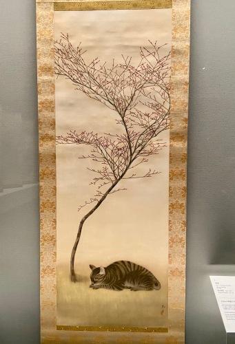 嵐山の新名所「福田美術館」へ_b0325640_11260030.jpg