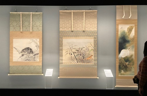 嵐山の新名所「福田美術館」へ_b0325640_11273522.jpg