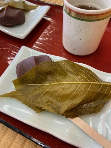 嵐山の新名所「福田美術館」へ_b0325640_19131229.jpg