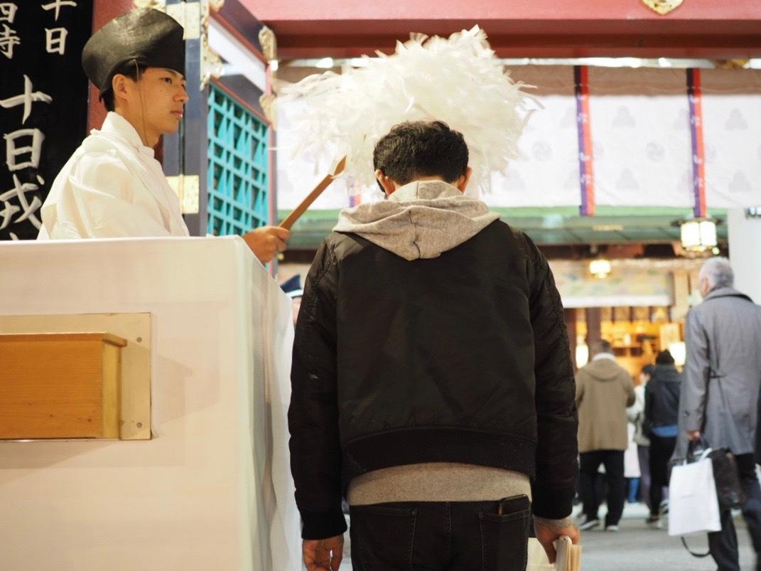 西宮戎神社の宵宮へ行ってきました_f0135940_02481075.jpg