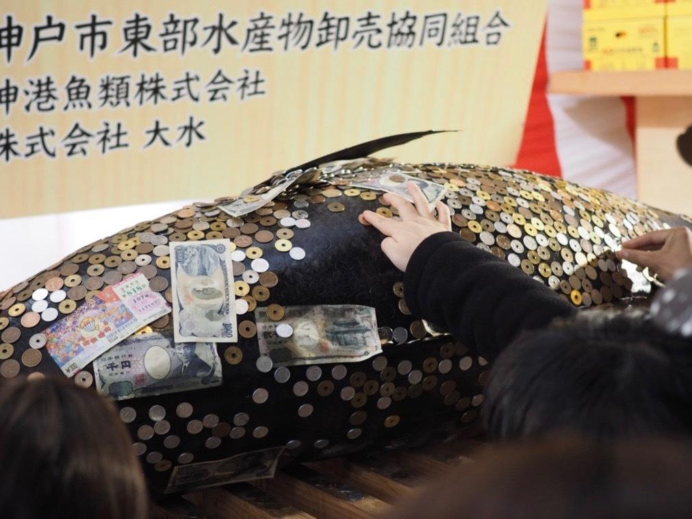 西宮戎神社の宵宮へ行ってきました_f0135940_02481601.jpg