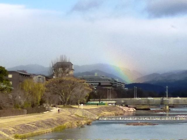 虹をみたかい_e0230141_21435405.jpg