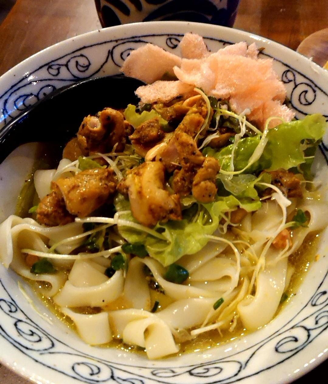 浅草でベトナム麺料理_a0098948_15175013.jpg