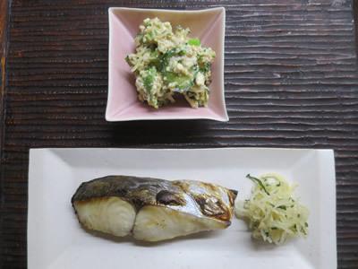 京の伝統野菜_e0262651_17590305.jpg