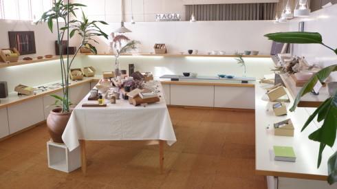 紅茶とうつわの店 MAORIコーナー展示かえ_f0328051_14270088.jpg