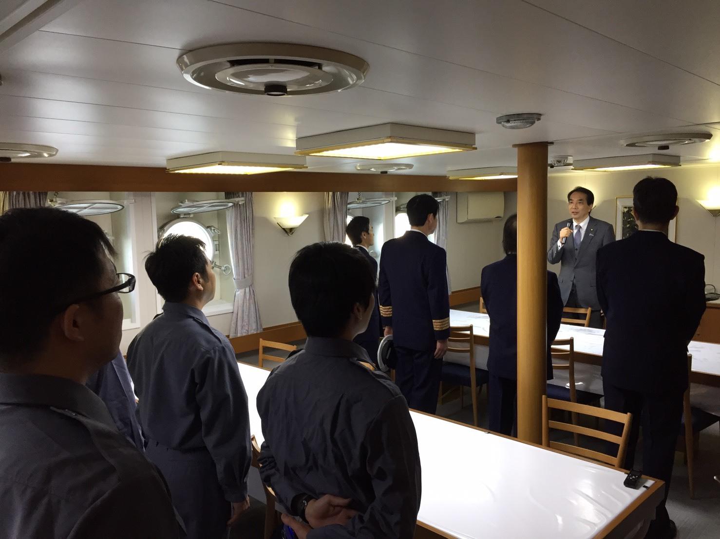 漁業取締船「照洋丸」視察_a0143152_19500520.jpeg