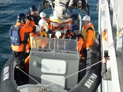 漁業取締船「照洋丸」視察_a0143152_20301330.jpeg