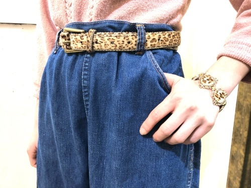 NEW ARRIVAL*VINTAGE DENIM PANTS_e0148852_17203658.jpg
