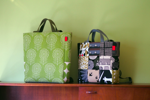 「patchwork」ruck or tote_e0243765_10293352.jpg