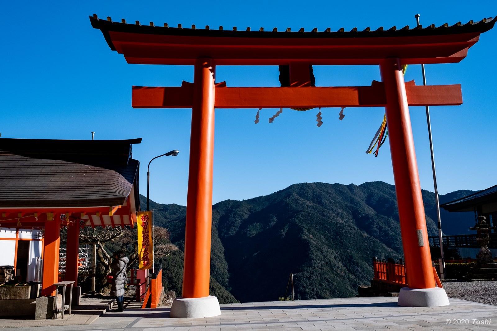 熊野那智大社_c0350572_14102202.jpg