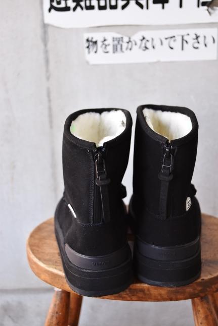MOC MOUTON BOOTS  SUICOKE ★_d0152280_13513466.jpg