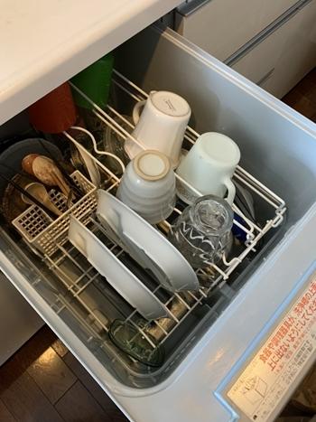 ビルトイン食洗機の水漏れ_e0237680_09581644.jpg